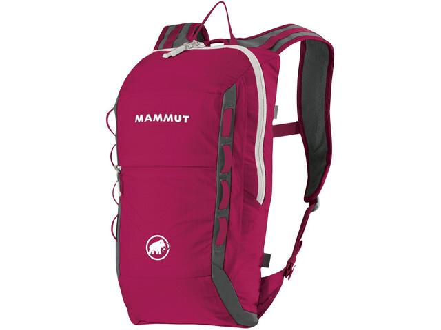 Mammut Neon Light - Sac à dos - 12l rose